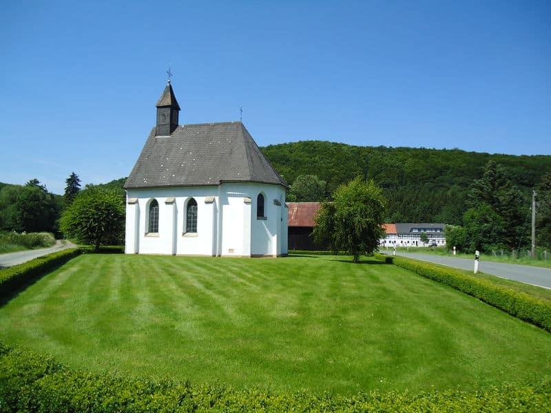 Glindfeld Kapelle
