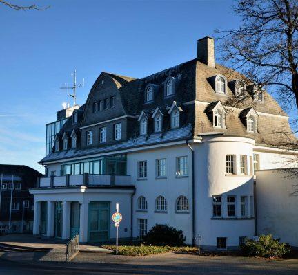 Rathaus-Winterberg