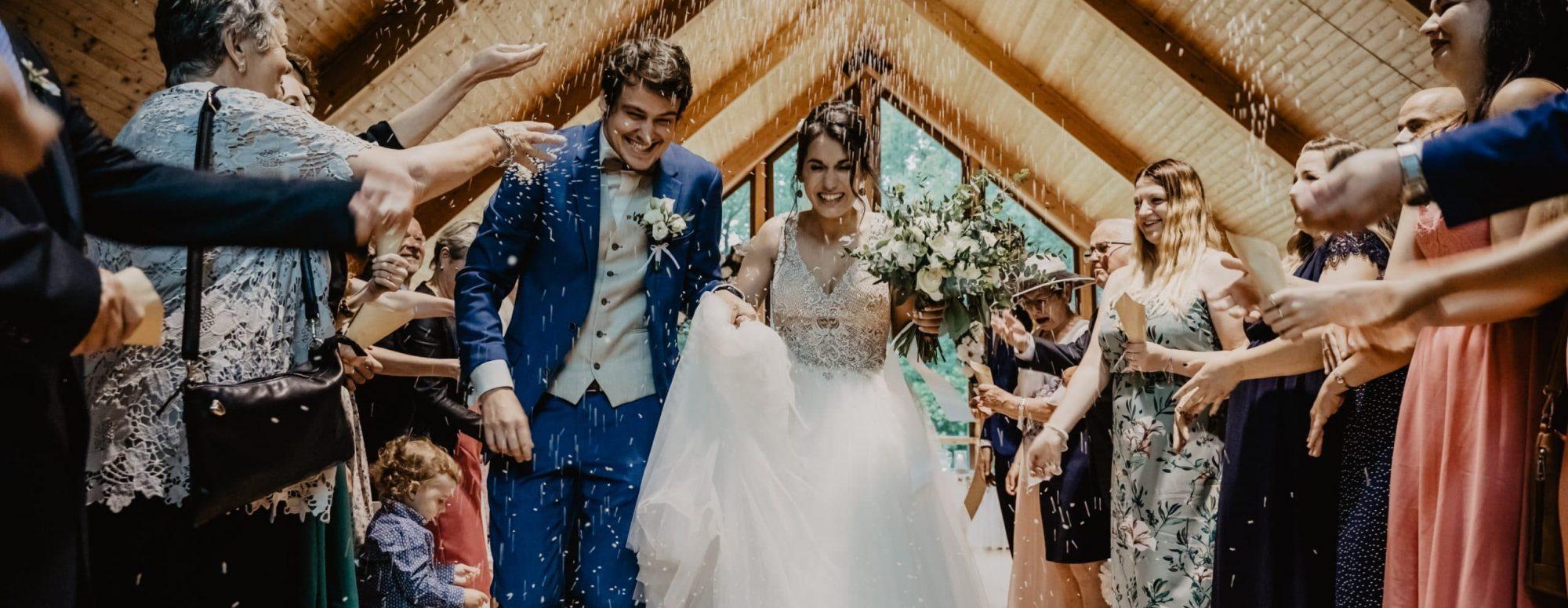 Sauerland Wedding Party